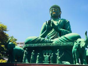 名古屋市千種区のおススメ観光スポットは桃巌寺