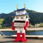 岐阜県ご当地キャラクターのまとめ一覧