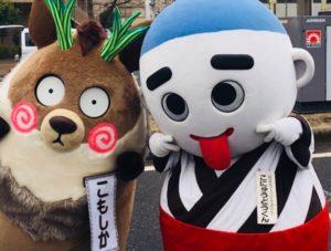 三重県ご当地キャクター・ご当地ゆるキャラのまとめ一覧