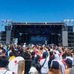 愛知県最大のHIPHOPイベント「NAMIMONOGATARI」