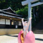 愛知県犬山市のおすすめ観光地は桃太郎神社(ももたろうじんじゃ)