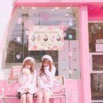 """インスタで話題!名古屋の """"London Cupcakes"""" が可愛いすぎ"""