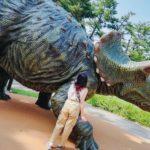 愛知県岡崎市の人気観光地は無料動物園「岡崎東公園」で決まり!