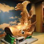 名古屋の超有名観光スポットなら「名古屋城(なごやじょう)」
